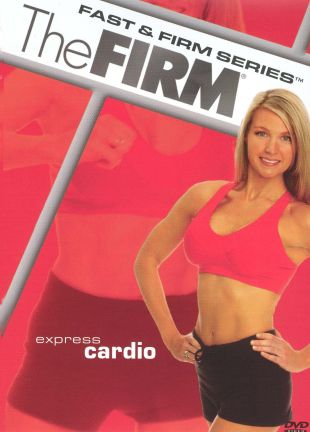 The Firm: Fast & Firm Series - Express Cardio