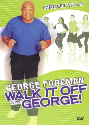 George Foreman: Walk it Off With George - Circuit Walk