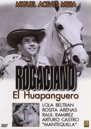 Rogaciano el Huapanguero