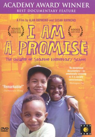 I Am a Promise: The Children of Stanton Elementary