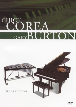 Chick Corea and Gary Burton: Interaction