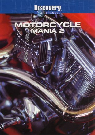 Motorcycle Mania 2