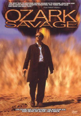 Ozark Savage