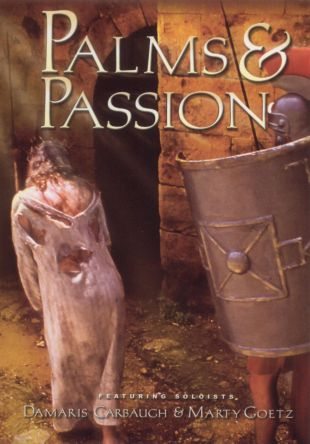Palms and Passion: Musical Praise of the Land Where God