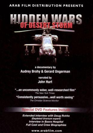 Hidden Wars of Desert Storm