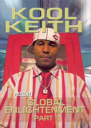 Kool Keith: Global Enlightenment, Part 1