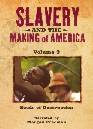 Slavery and the Making of America : Seeds of Destruction