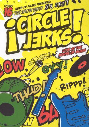 Circle Jerks Live