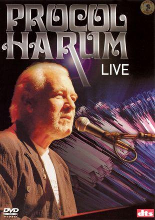 Procol Harum: Live in Copenhagen