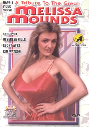 Melissa Mounds: A Tribute To the Great Melissa Mounds