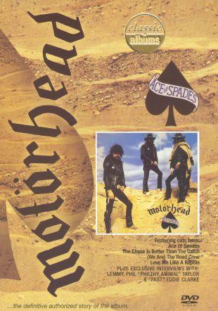 Classic Albums: Motörhead - Ace of Spades