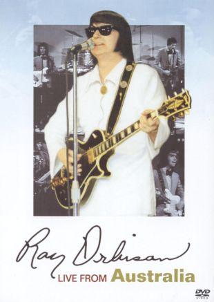 Roy Orbison Live from Australia