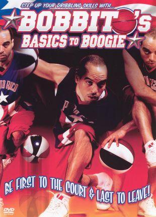 Bobbitos's Basics to Boogie