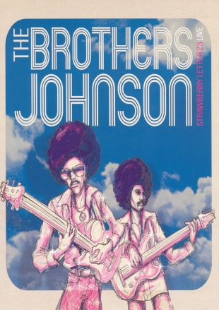 Brothers Johnson: Strawberry Letter 23 Live