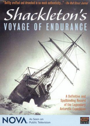 NOVA : Shackleton's Voyage of Endurance