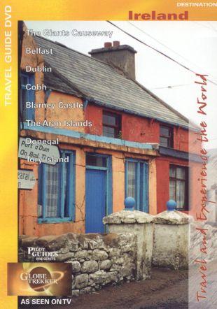 Globe Trekker : Ireland