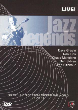 Jazz Legends Live! 11