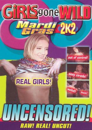 Girls Gone Wild: Mardi Gras 2K2