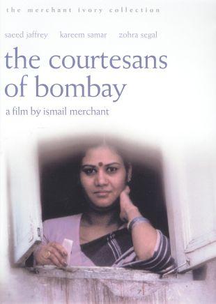 The Courtesans of Bombay