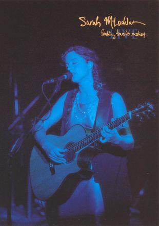 Sarah McLachlan: Fumbling Towards Ecstasy - Live