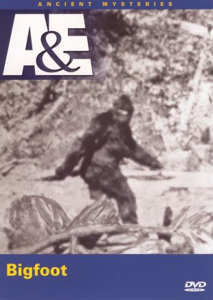 Ancient Mysteries : Bigfoot