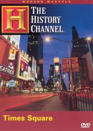 Modern Marvels : Times Square