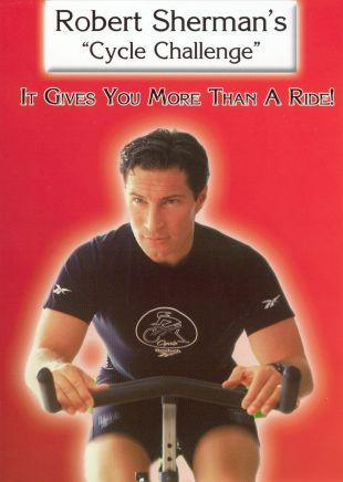Robert Shemna: Cycle Challenge