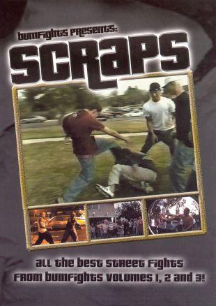 Bumfights: Scraps