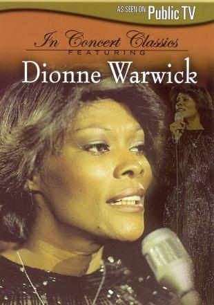 Dionne Warwick: In Concert