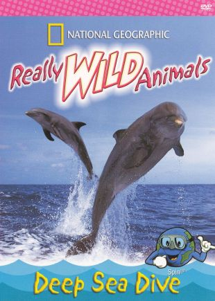 Really Wild Animals : Deep Sea Dive