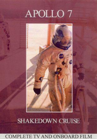 Apollo 7: Shakedown Cruise