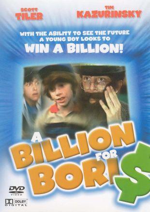 A Billion for Boris