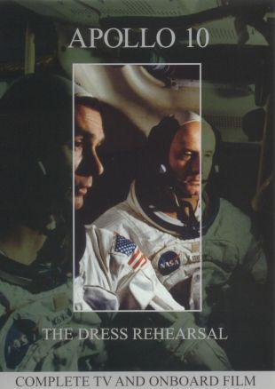 Apollo 10: The Dress Rehearsal