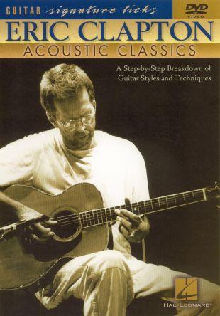 Eric Clapton: Clapton Acoustic