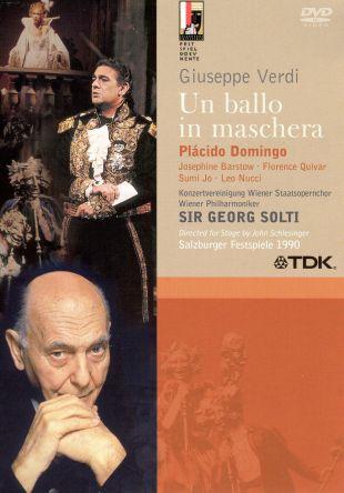 Un Ballo In Maschera (Wiener Philharmoniker)
