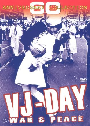 VJ Day: War and Peace