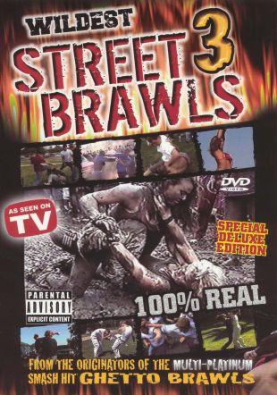 Wildest Street Brawls 3: Hood Violence
