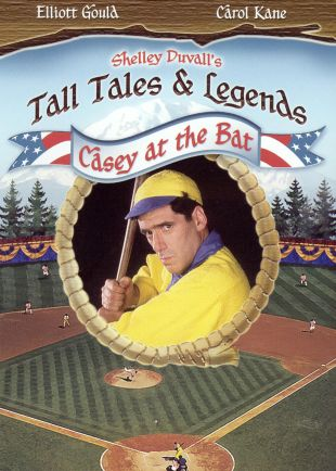 Tall Tales & Legends : Casey at the Bat