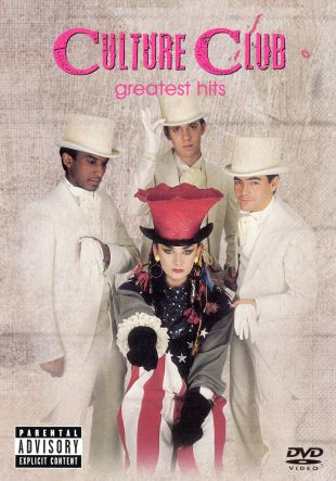 The Culture Club: Greatest Hits