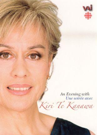 Evening With Kiri Te Kanawa