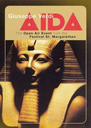 Giuseppe Verdi: Aida, From the Roman Quarry of St. Margarethen