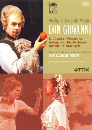 Don Giovanni (Wiener Staatsoper)