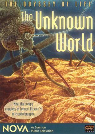 NOVA : Odyssey of Life: Unknown World