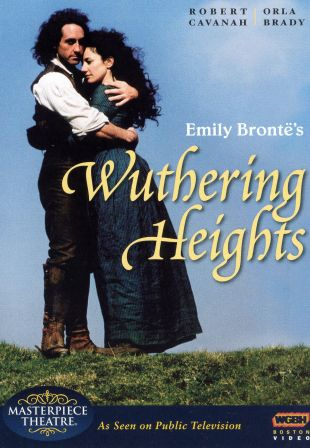 Masterpiece Theatre : Wuthering Heights