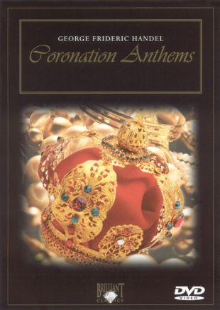 Handel: Coronation Anthems