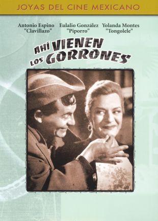 Ahi Vienen Los Gorrones