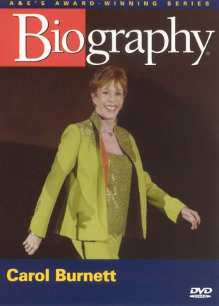Carol Burnett: Just to Have a Laugh