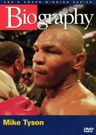 Biography: Mike Tyson - Fallen Champ