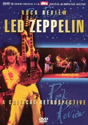 Led Zeppelin: Rock Review