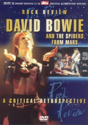 David Bowie: Rock Review
